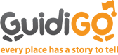 Guidigo Tours iPhone app