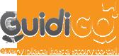 Guidigo Tours iPhone app