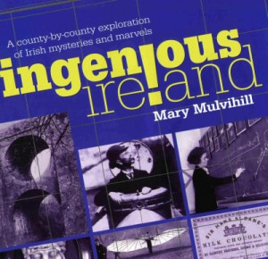 Mary Mulvihill's guide to Ireland's natural, scientific and industrial heritage.