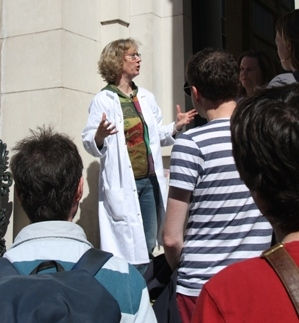 Discover Ingenious Dublin on our walking tours