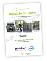 PDF Trail Dublin by Numbers