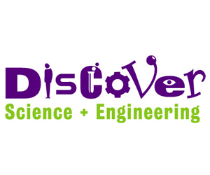 Logo Discover Science & Engineering
