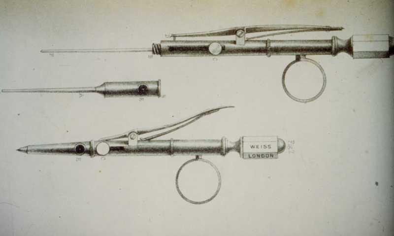 9] Rynd's syringe-800
