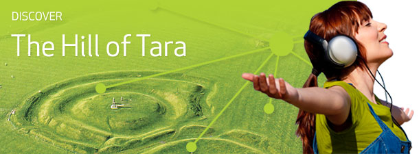 Hill of Tara Audio Tour
