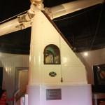 Dunsink's historic telescope
